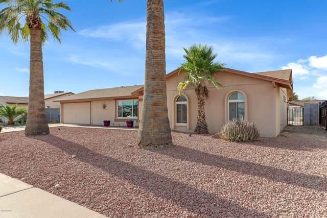 1316 W Sack Drive, Phoenix, AZ 85027 (MLS #5953708) :: Nate Martinez Team