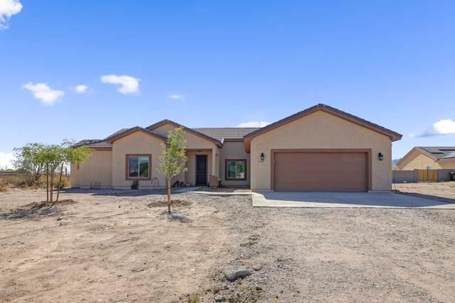 2426 N 198TH Avenue, Buckeye, AZ 85396 (MLS #5953714) :: Riddle Realty