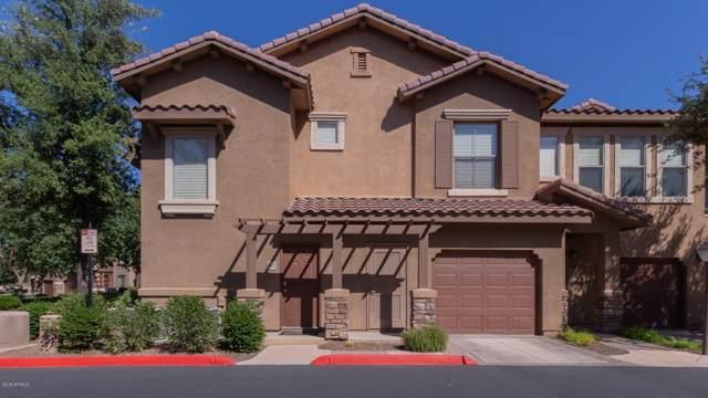 14250 W Wigwam Boulevard #1623, Litchfield Park, AZ 85340 (MLS #5953719) :: Occasio Realty