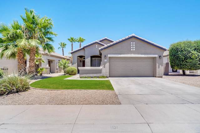 1131 S Karen Lane, Gilbert, AZ 85296 (MLS #5953721) :: Occasio Realty
