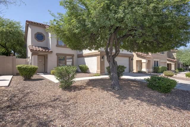 4043 E Rowel Road, Phoenix, AZ 85050 (MLS #5953723) :: Nate Martinez Team