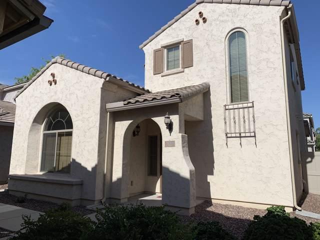 2145 W Monte Cristo Avenue, Phoenix, AZ 85023 (MLS #5953725) :: Nate Martinez Team