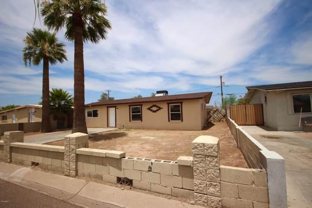 3532 W Chambers Street, Phoenix, AZ 85041 (MLS #5953726) :: Nate Martinez Team