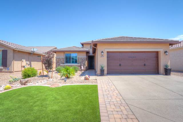 4454 W Box Canyon Drive, Eloy, AZ 85131 (MLS #5953729) :: The Everest Team at eXp Realty