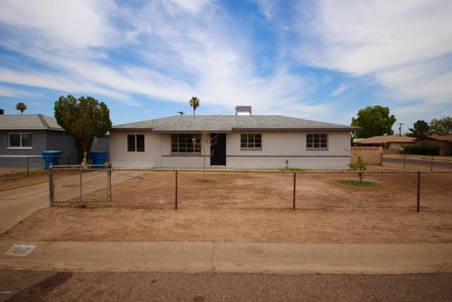 1918 E Mobile Lane, Phoenix, AZ 85040 (MLS #5953730) :: Kortright Group - West USA Realty