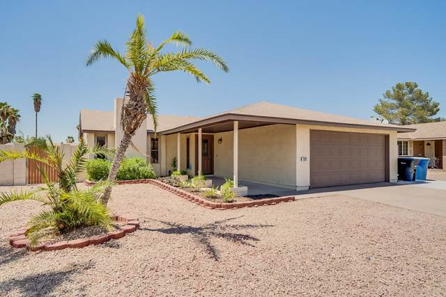 1622 W Boise Place, Chandler, AZ 85224 (MLS #5953731) :: Kortright Group - West USA Realty