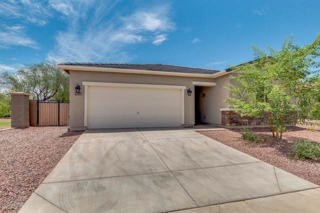 397 E Tropical Drive, Casa Grande, AZ 85122 (MLS #5953734) :: Yost Realty Group at RE/MAX Casa Grande