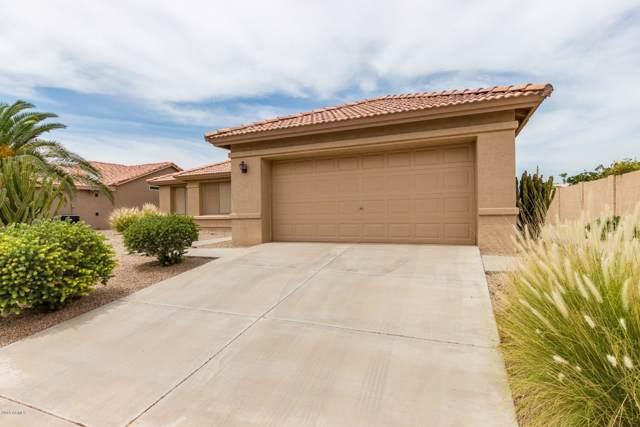 10234 E Champagne Drive, Sun Lakes, AZ 85248 (MLS #5953739) :: The Kenny Klaus Team