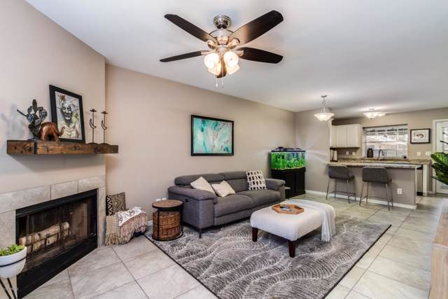 7905 W Thunderbird Road #277, Peoria, AZ 85381 (MLS #5953742) :: Brett Tanner Home Selling Team