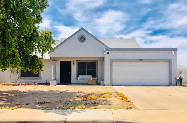 7109 W Cholla Street, Peoria, AZ 85345 (MLS #5953749) :: Brett Tanner Home Selling Team