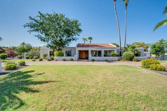 7001 E Voltaire Avenue, Scottsdale, AZ 85254 (MLS #5953753) :: Occasio Realty