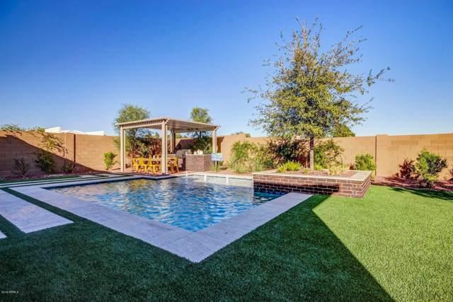 2949 N Acacia Way, Buckeye, AZ 85396 (MLS #5953754) :: Riddle Realty