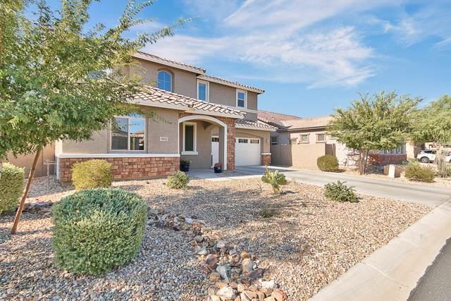 7832 W Fetlock Trail, Peoria, AZ 85383 (MLS #5953755) :: Brett Tanner Home Selling Team