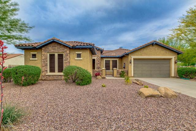 20089 N 263RD Drive, Buckeye, AZ 85396 (MLS #5953763) :: The Bill and Cindy Flowers Team
