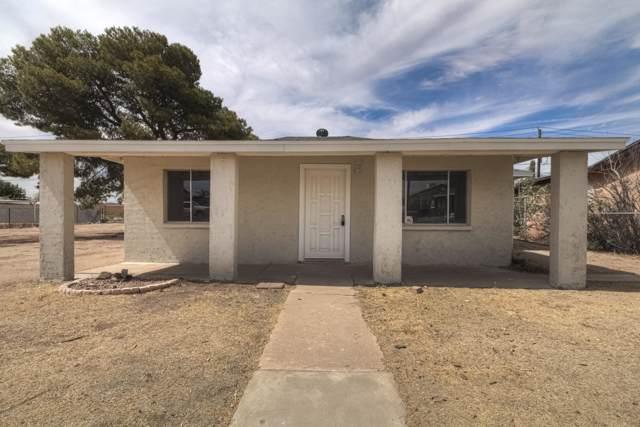 1136 E 4TH Street, Casa Grande, AZ 85122 (MLS #5953764) :: Relevate | Phoenix