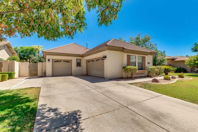 2945 E Park Avenue, Gilbert, AZ 85234 (MLS #5953766) :: Brett Tanner Home Selling Team