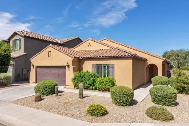 21118 N 37TH Run, Phoenix, AZ 85050 (MLS #5953769) :: Conway Real Estate