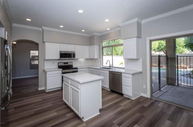 4950 E Marino Drive, Scottsdale, AZ 85254 (MLS #5953770) :: Occasio Realty