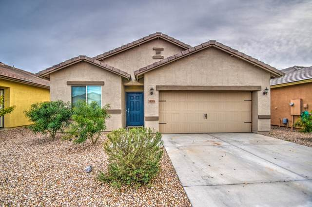 13283 E Tumbleweed Lane, Florence, AZ 85132 (MLS #5953772) :: Occasio Realty