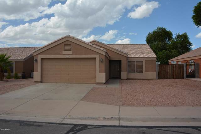 1220 W 20TH Avenue, Apache Junction, AZ 85120 (MLS #5953777) :: The Bill and Cindy Flowers Team