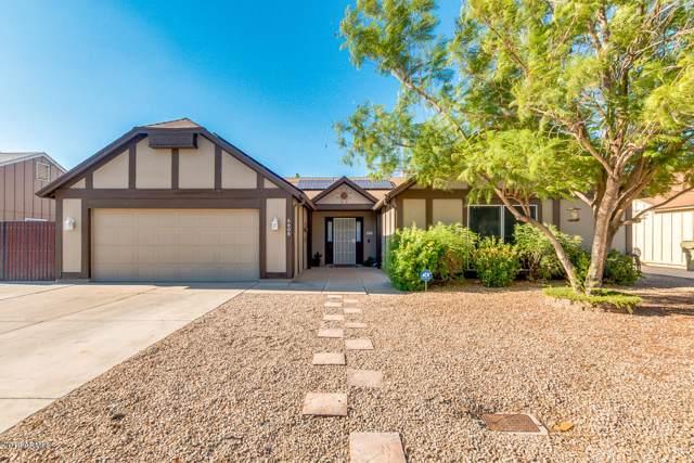 6608 W Kings Avenue, Glendale, AZ 85306 (MLS #5953778) :: The Kenny Klaus Team