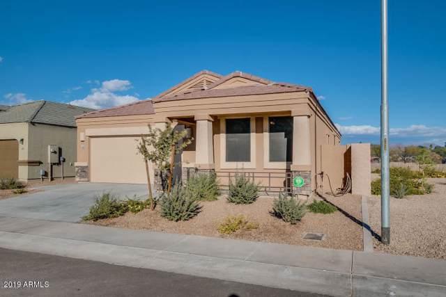 13105 N 34TH Way, Phoenix, AZ 85032 (MLS #5953779) :: Scott Gaertner Group