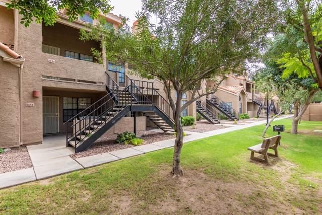 2333 E Southern Avenue #2094, Tempe, AZ 85282 (MLS #5953782) :: The Pete Dijkstra Team