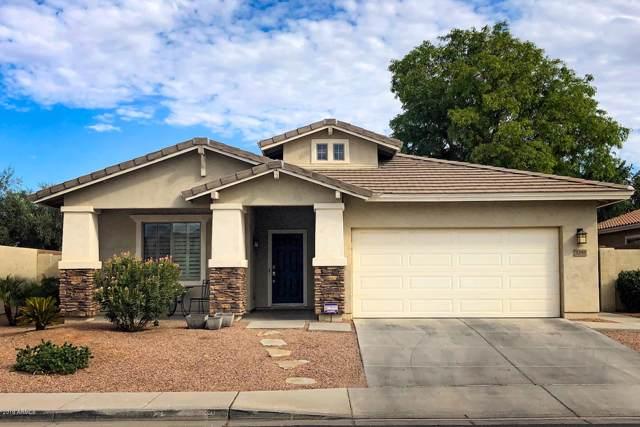 3295 E Castanets Drive, Gilbert, AZ 85298 (MLS #5953788) :: CC & Co. Real Estate Team