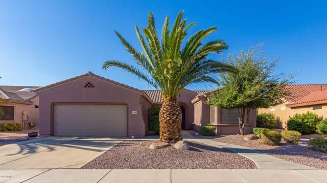 14966 W Gentle Breeze Way, Surprise, AZ 85374 (MLS #5953795) :: Homehelper Consultants