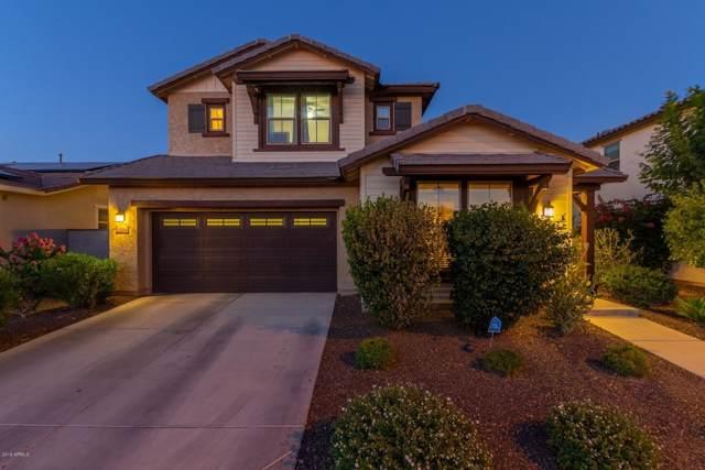 12609 N 151st Drive, Surprise, AZ 85379 (MLS #5953799) :: Homehelper Consultants