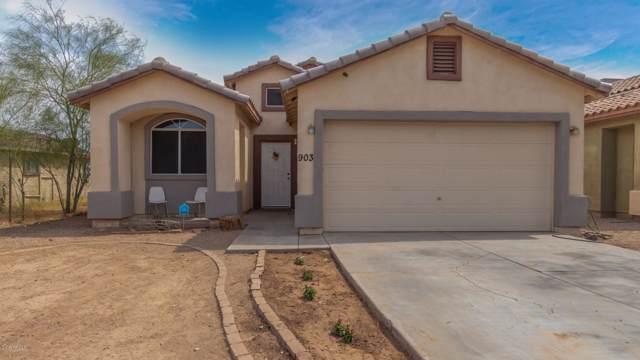 903 W Pima Street, Phoenix, AZ 85007 (MLS #5953801) :: Occasio Realty