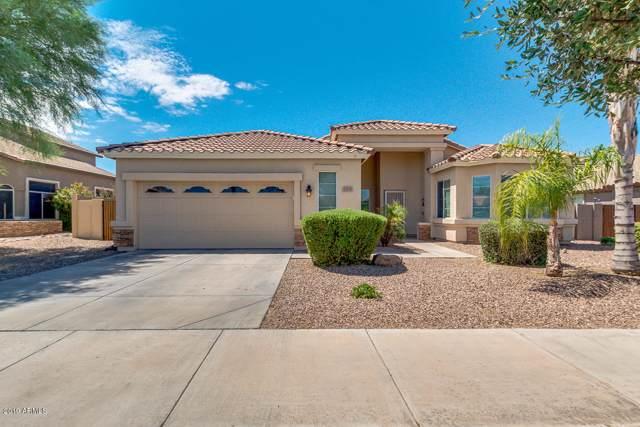22041 E Calle De Flores, Queen Creek, AZ 85142 (MLS #5953804) :: Santizo Realty Group