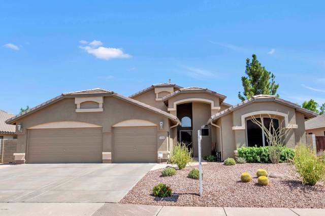 2270 E Whitten Street, Chandler, AZ 85225 (#5953805) :: Gateway Partners | Realty Executives Tucson Elite
