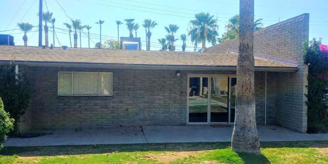 3635 E Turney Avenue #16, Phoenix, AZ 85018 (MLS #5953810) :: CC & Co. Real Estate Team