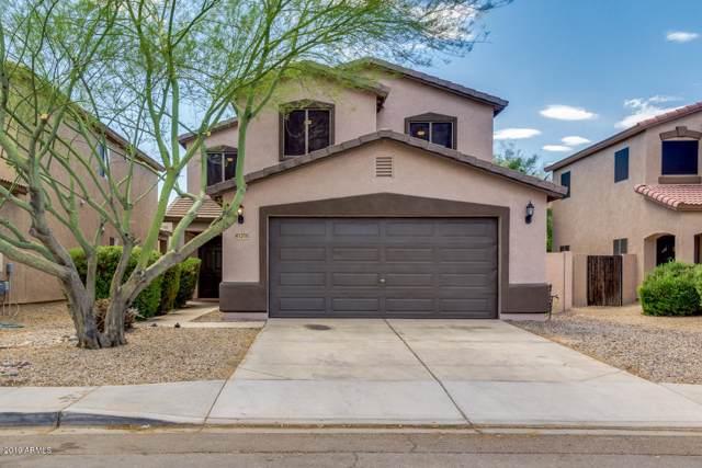 41316 N Cambria Drive, San Tan Valley, AZ 85140 (MLS #5953812) :: CC & Co. Real Estate Team