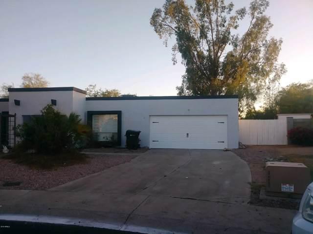 4623 W Juniper Avenue, Glendale, AZ 85306 (MLS #5953814) :: Brett Tanner Home Selling Team