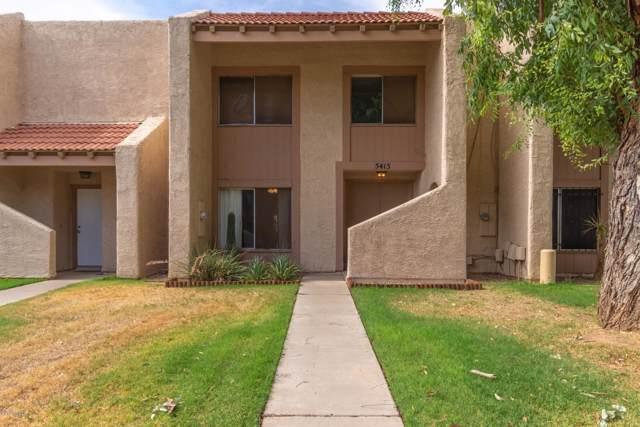 5415 W Laurie Lane, Glendale, AZ 85302 (MLS #5953815) :: Brett Tanner Home Selling Team