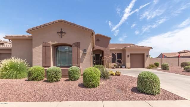 1832 E Alicia Drive, Phoenix, AZ 85042 (MLS #5953817) :: The Pete Dijkstra Team