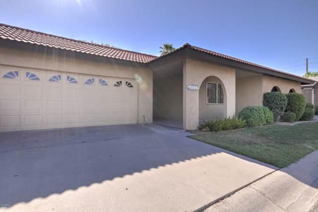 5442 N 78TH Way, Scottsdale, AZ 85250 (MLS #5953818) :: Devor Real Estate Associates