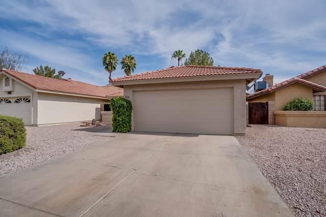 4157 W Park Avenue, Chandler, AZ 85226 (MLS #5953825) :: Brett Tanner Home Selling Team