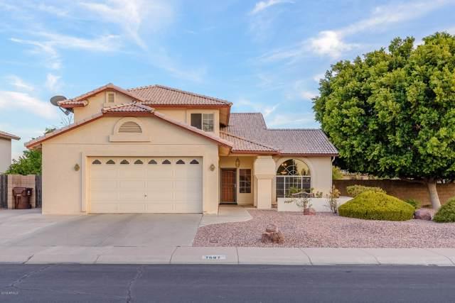 7687 W Karen Lee Lane, Peoria, AZ 85382 (MLS #5953826) :: Brett Tanner Home Selling Team