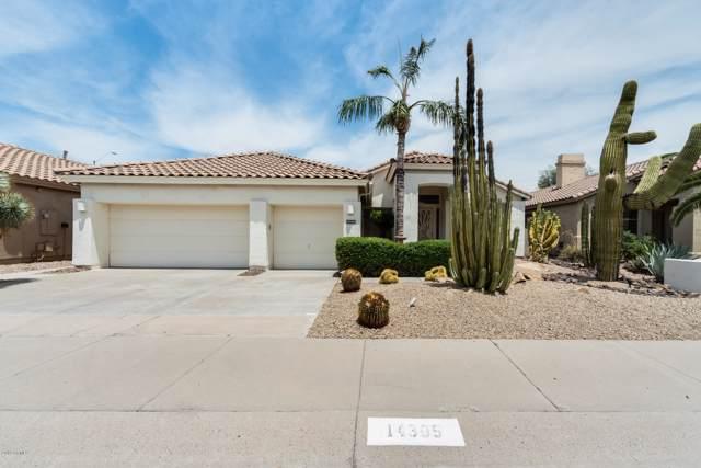 14305 N 99TH Street, Scottsdale, AZ 85260 (MLS #5953835) :: Brett Tanner Home Selling Team