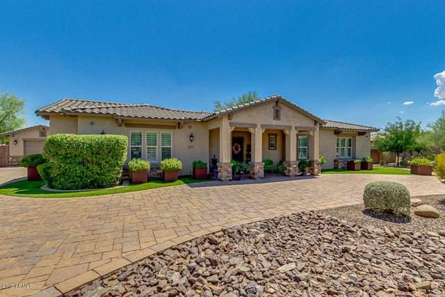 8721 W Villa Lindo Drive, Peoria, AZ 85383 (MLS #5953839) :: Brett Tanner Home Selling Team