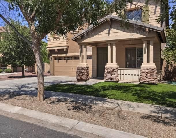 1787 S Starling Drive, Gilbert, AZ 85295 (MLS #5953847) :: Brett Tanner Home Selling Team