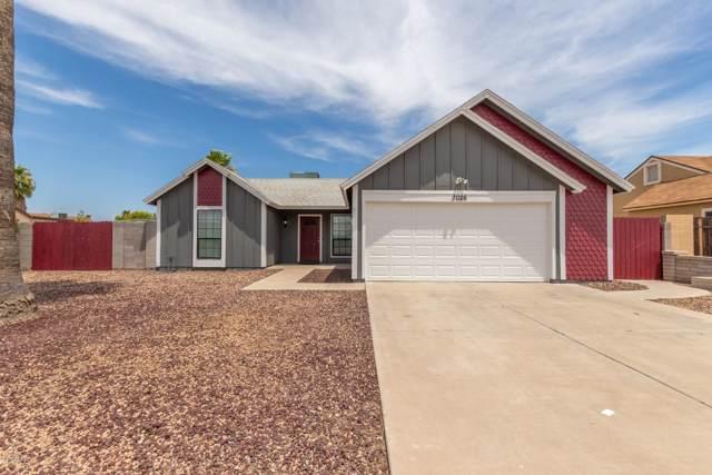 7026 W Mountain View Road, Peoria, AZ 85345 (MLS #5953863) :: Team Wilson Real Estate