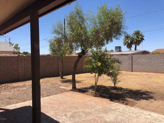 1926 W 2ND Street, Mesa, AZ 85201 (MLS #5953867) :: Brett Tanner Home Selling Team