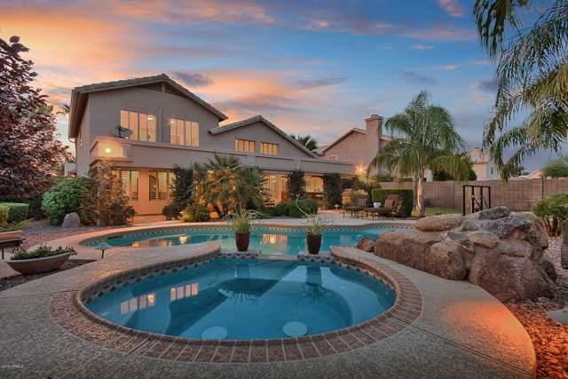 921 W Waltann Lane, Phoenix, AZ 85023 (MLS #5953876) :: The Kenny Klaus Team