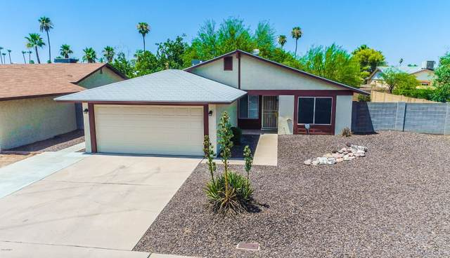 2228 W El Moro Avenue, Mesa, AZ 85202 (MLS #5953887) :: Brett Tanner Home Selling Team