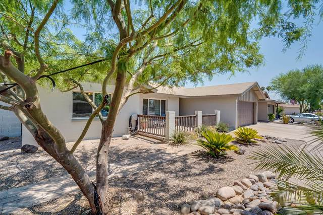 8632 E Osborn Road, Scottsdale, AZ 85251 (MLS #5953896) :: Homehelper Consultants
