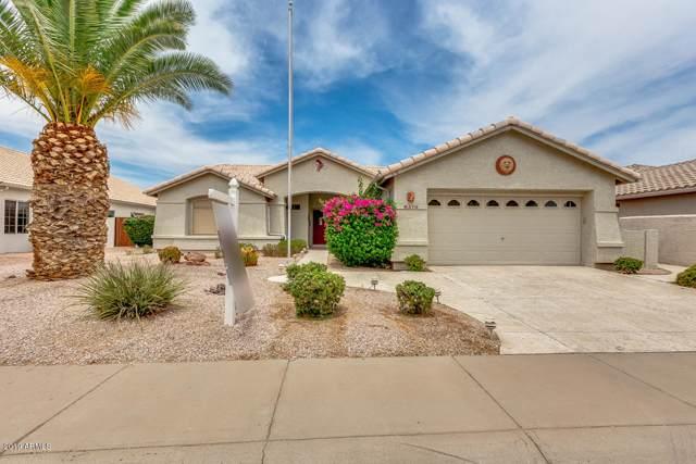 370 W Cherrywood Drive, Chandler, AZ 85248 (MLS #5953902) :: Brett Tanner Home Selling Team